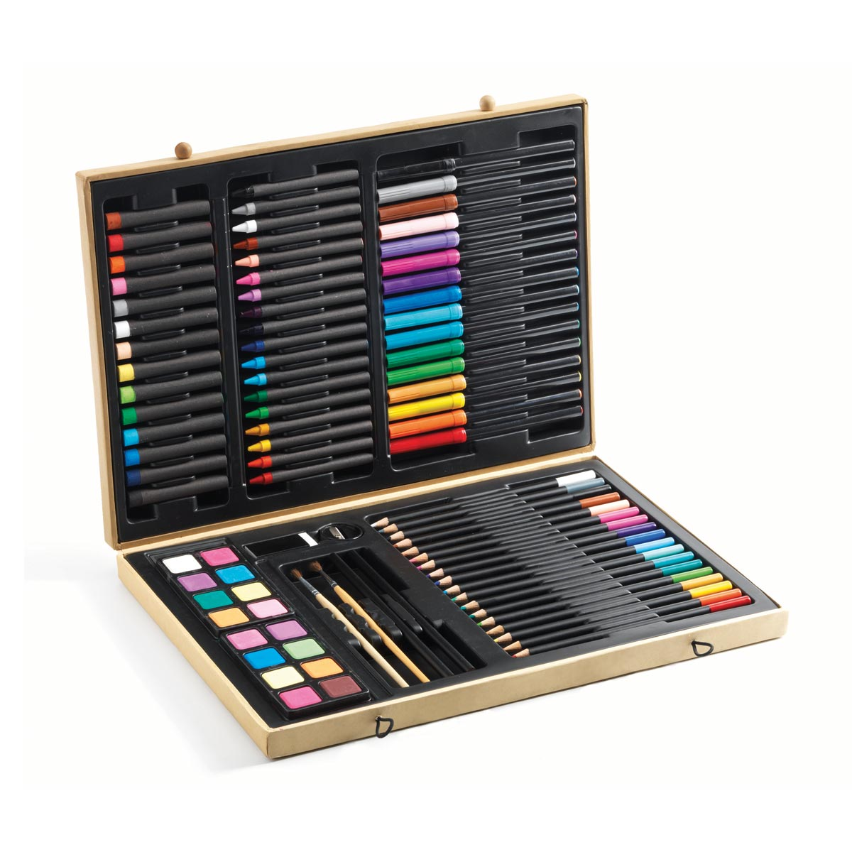 Grand coffret de dessin