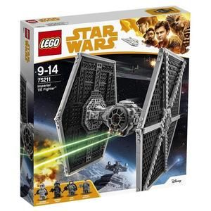 LEGO® Star Wars? 75211 Le Tie Fighter? Impérial